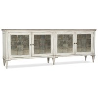 Living Room Arabella Four-Door Credenza Product Image