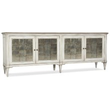 Living Room Arabella Four-Door Credenza