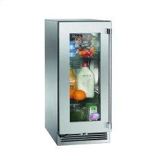 "15"" Outdoor Refrigerator"