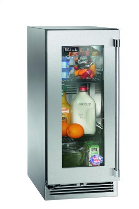 "15"" Outdoor Refrigerator"