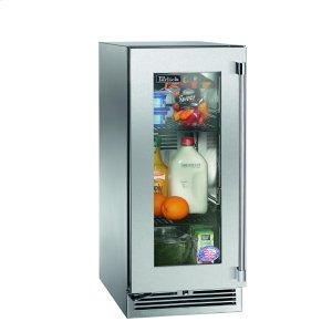 "Perlick 15"" Outdoor Refrigerator"