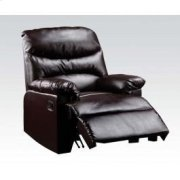 Brown Pu Recliner Product Image
