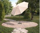 Medium Auto Tilt Umbrella Product Image