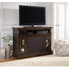 Roddinton - Dark Brown 2 Piece Entertainment Set Product Image