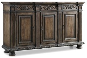 "Living Room Rhapsody 72"" Credenza"