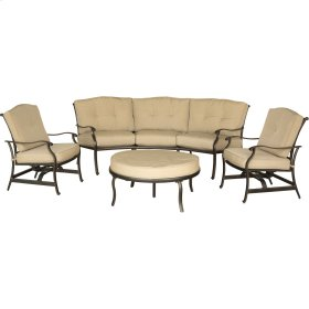 Traditions 4-Piece Seating Set