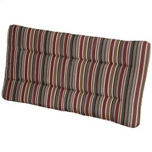 Double Casual-Back Cushion