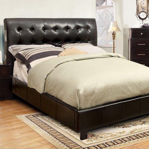King-Size Hendrik Bed