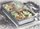 Basins for Steam Cooking Product Image