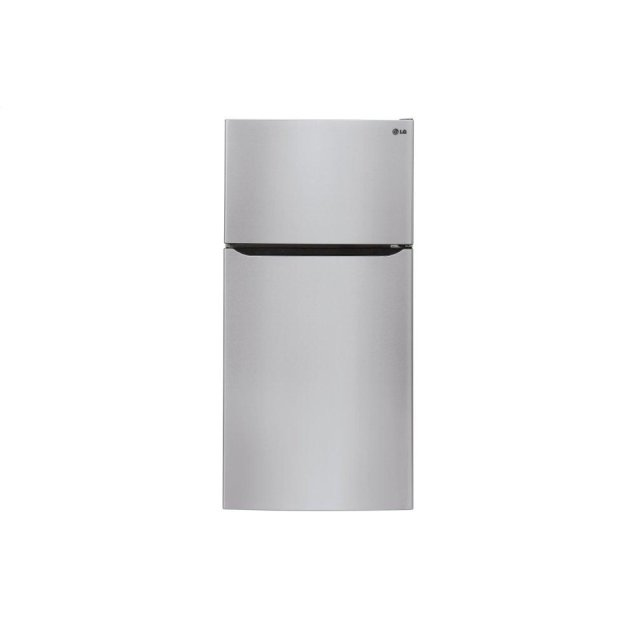LG Appliances 24 cu. ft. Top Mount Refrigerator