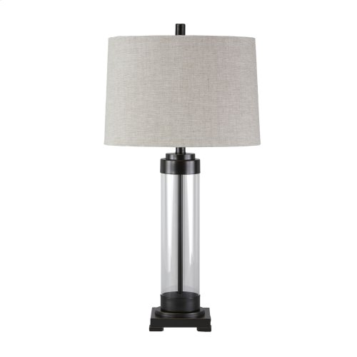 Glass Table Lamp (1/CN)