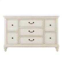 Madison Drawer Dresser