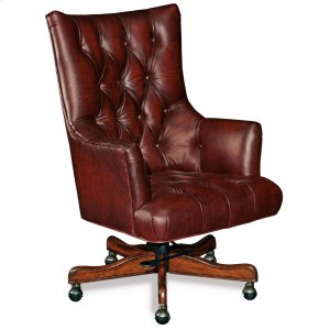 Hooker FurnitureHome Office Jenna Executive Swivel Tilt Chair