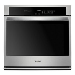 Whirlpool5.0 cu. ft. Single Wall Oven with the FIT system