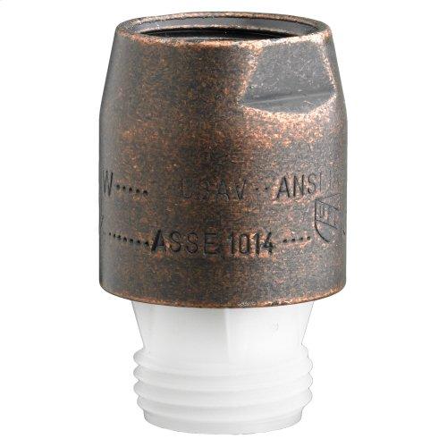 In-Line Vacuum Breaker - Oil Rubbed Bronze