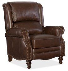 Living Room Clark Recliner
