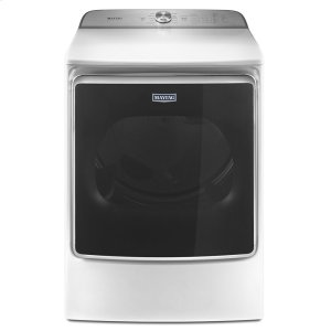 Extra-Large Capacity Dryer with Extra Moisture Sensor - 9.2 cu. ft. - WHITE