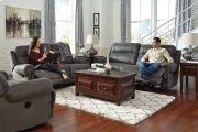 2 Seat Reclining Power Sofa Product Image