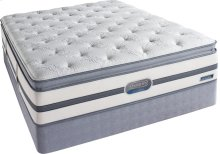 Beautyrest - Recharge - Mapes - Luxury Firm - Pillow Top - Queen