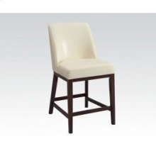 Ivory Counter Height Chair