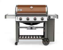 Genesis II SE-410 Gas Grill Copper LP