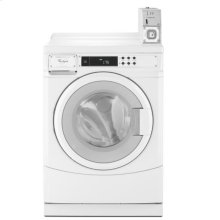 High Efficiency Front-Load Commercial Washer with Microprocessor Controls