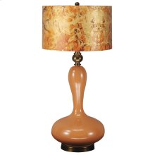 Marmalade Lamp