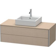 Vanity Unit For Console Wall-mounted, Linen (decor)