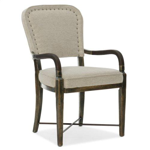 165475400DKW1 In By Hooker Furniture Newnan GA
