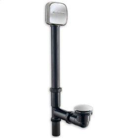 Deep Soak Tub Drain  American Standard - Polished Chrome