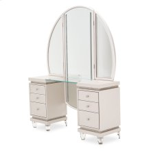 Vanity & Mirror (2pc)