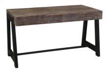 Emile 3Dwr Desk Mocha