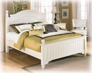Full/Queen Bed