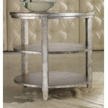 Living Room Melange Maverick Table