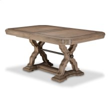 Rectangular Dining Table