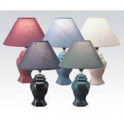Porcelain Accent Lamp Product Image