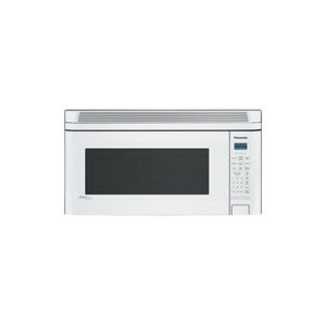 PanasonicOver-the-Range 2.0 cu. ft. Inverter Microwave Oven