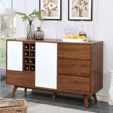 Edvard Wine Cabinet