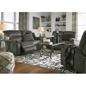 Ashley Furniture 2 Seat Reclining Sofa