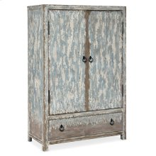 Bedroom Beaumont Dressing Chest