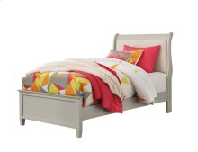 Jorstad - Gray 2 Piece Bed Set (Twin)