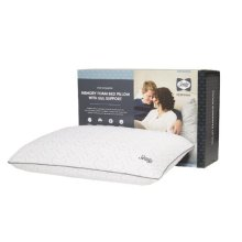 Performance - Memory Foam Bed Pillow With Gel Support - Single Pillow