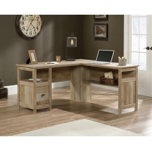 SauderL-Shaped Desk