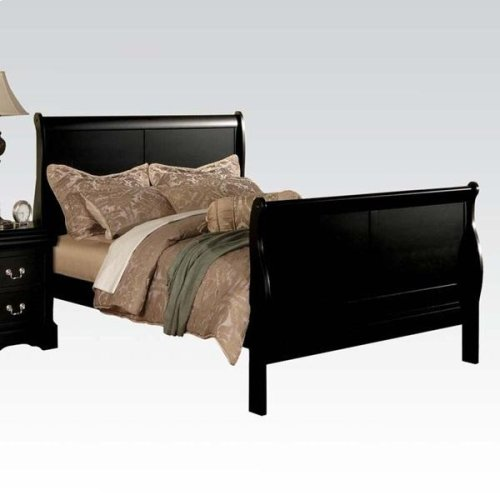 KIT-CAL.KING BED