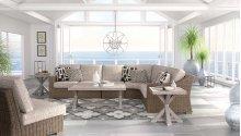 Beachcroft - Beige 3 Piece Patio Set