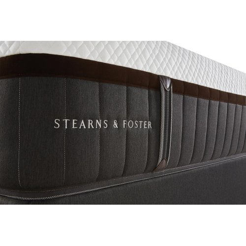 Lux Estate Hybrid Collection - Lakelet - Firm - Queen