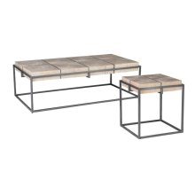 Cooper 2 Pc Occasional Set B