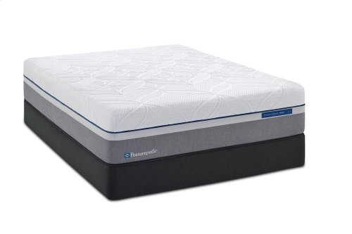 Posturepedic Premier Hybrid Series - Cobalt - Firm - King