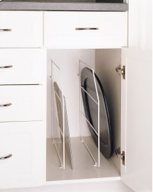 "Rev-A-Shelf - 597-18-52 - 18"" Bakeware Organizer"