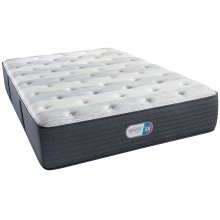 BeautyRest - Platinum - Haven Pines - Plush - Tight Top - Cal King